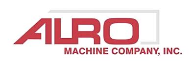 alro machine